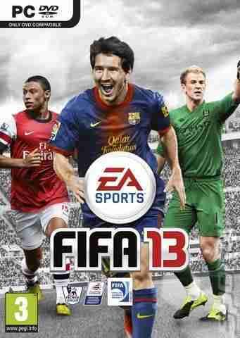 Descargar FIFA 13 [MULTI14][Version V1.5][RELOADED] por Torrent